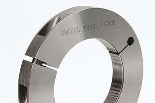 Standard Thread Ring Gage