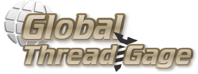 Global Thread Gage